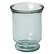 Buy John Lewis Balfour Pillar Candle Holder, Small Online at johnlewis.com