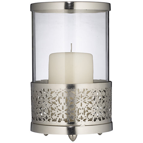 Buy John Lewis Austin Candle Holder, Small Online at johnlewis.com