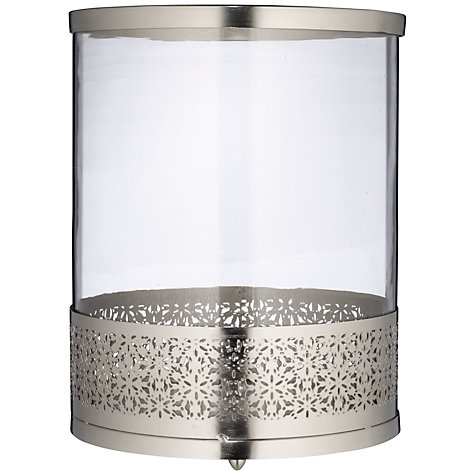 Buy John Lewis Austin Candle Holder, Large Online at johnlewis.com