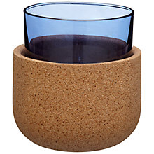 Buy LSA Centro Tealight Holder Online at johnlewis.com