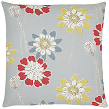 Buy John Lewis Tilda Cushion Cover, Mineral Online at johnlewis.com