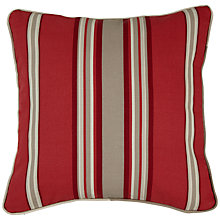 Buy John Lewis Alban Stripe Cushion Cover Online at johnlewis.com