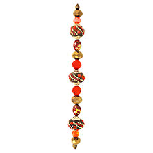 Buy Jesse James Stoneware Family Beads Online at johnlewis.com