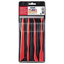 Buy FIMO Modelling Tools Online at johnlewis.com