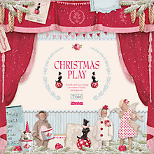 Buy Tilda Christmas Play Paper, Pack of 24 Online at johnlewis.com