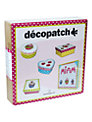 Decopatch Boxes Kit