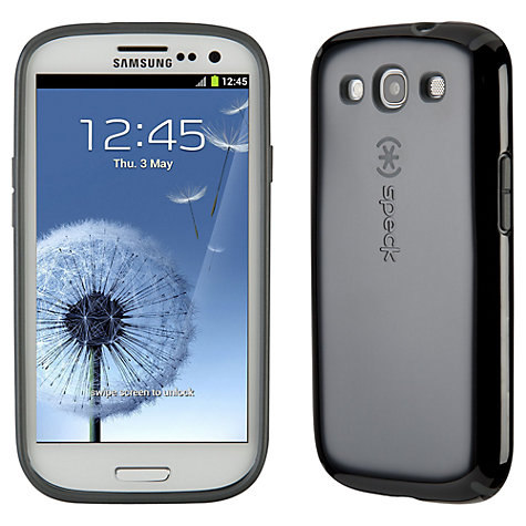 Buy Speck CandyShell Case for Samsung Galaxy SIII Online at johnlewis.com