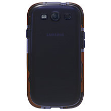 Buy Tech 21 D30 Impact Mesh Case for Samsung Galaxy SIII, Blue Online at johnlewis.com