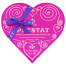 Buy Prestat Heart Chocolate Assortment, 385g Online at johnlewis.com