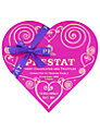 Prestat Heart Chocolate Assortment, 385g