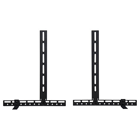 Buy AVF JAK90 Universal Sound Bar Wall Bracket Online at johnlewis.com