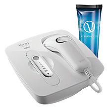 Buy Gillette Venus Naked Skin® IPL Hair Removal System Online at johnlewis.com