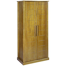 Buy John Lewis Mika Wardrobe, Antique Online at johnlewis.com