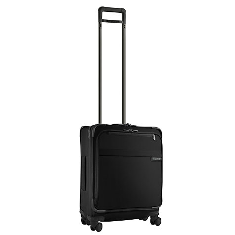 Buy Briggs & Riley Baseline Carry-On 4-Wheel Cabin Spinner Suitcase Online at johnlewis.com