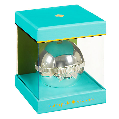 Buy kate spade new york Grace Avenue Surprise Surprise Ornament Online at johnlewis.com