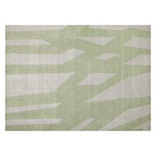 Buy Christopher Farr for John Lewis Ply Rug, Grey/Green Online at johnlewis.com