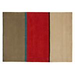 Christopher Farr for John Lewis Tri Colour Rug