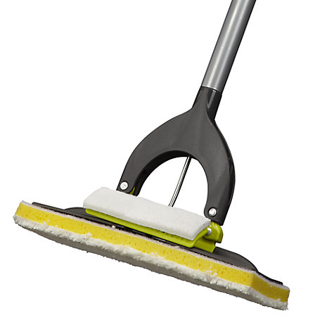 Buy John Lewis Ingenious Magnet Mop Online at johnlewis.com