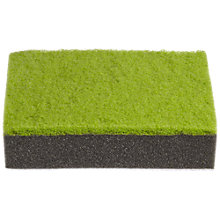 Buy John Lewis Ingenious Flex Neck Tub 'n' Tile Scrubber Refill Online at johnlewis.com