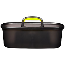 Buy John Lewis Ingenious Caddy for Rectangular Bucket Online at johnlewis.com