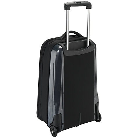 Buy Antler Duolite Expandable 2-Wheel Cabin Suitcase Online at johnlewis.com