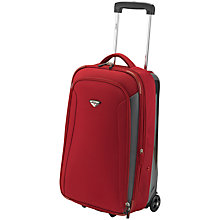 Buy Antler Duolite GT Expandable 2-Wheel Medium Suitcase Online at johnlewis.com