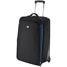Buy Antler Duolite GT Expandable 2-Wheel Large Suitcase Online at johnlewis.com