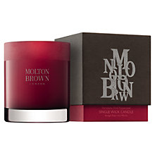 Buy Molton Brown Paradisiac Pink Pepperpod Candle Online at johnlewis.com