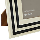 John Lewis Tribal 4 Photo Frame