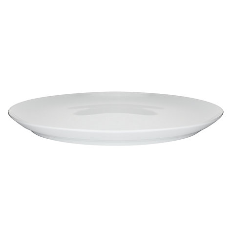 Buy LSA Dine Charger Plate, Dia.31cm Online at johnlewis.com