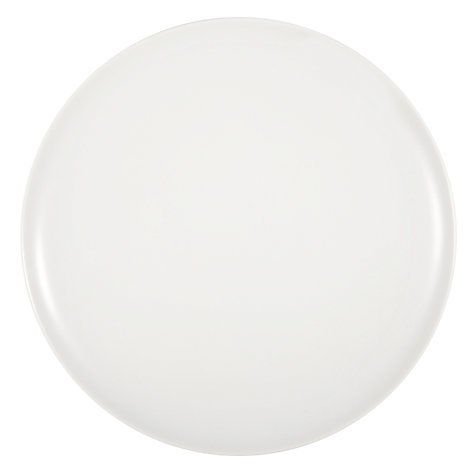 Buy LSA Dine Dessert Plate, Set of 4, Dia.24cm Online at johnlewis.com