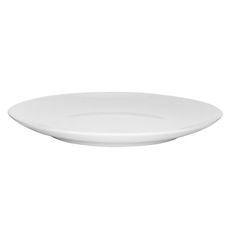 Buy LSA Dine Side Plate, Set of 4, Dia.20cm Online at johnlewis.com