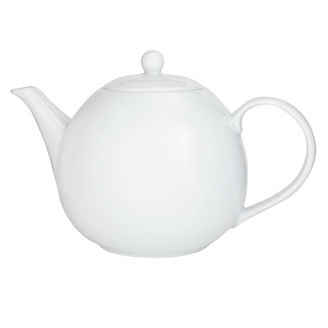 Buy LSA Dine Teapot, 1.4L Online at johnlewis.com