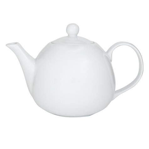Buy LSA Dine Teapot, 750ml Online at johnlewis.com
