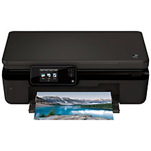 Buy HP Photosmart 5520 e-All-in-One Wireless Printer Online at johnlewis.com