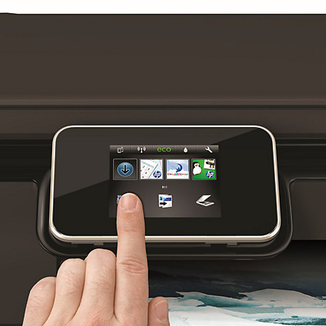Buy HP Photosmart 6520 e-All-in-One Printer Online at johnlewis.com