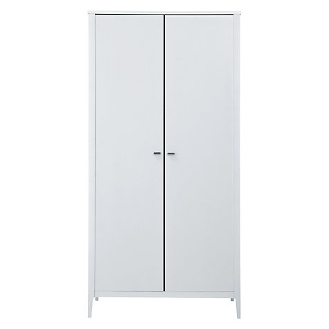Buy House by John Lewis Maine Double Wardrobe Online at johnlewis.com