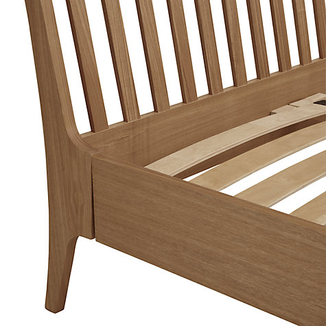 Buy House by John Lewis Maine Bedstead, Double Online at johnlewis.com