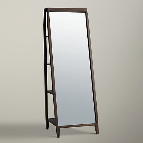 Buy John Lewis Asuka Freestanding Mirror Online at johnlewis.com