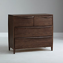 Buy John Lewis Asuka 3 Drawer Chest Online at johnlewis.com