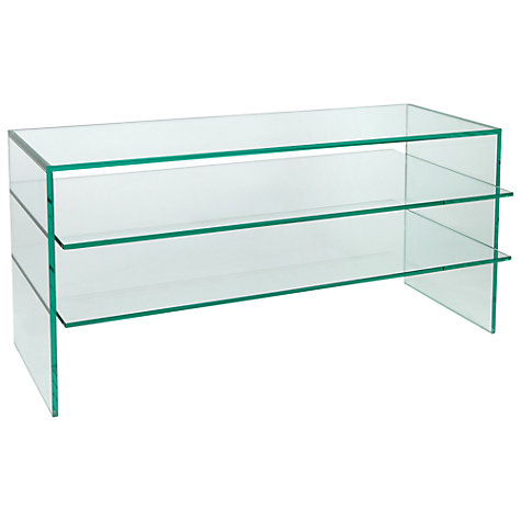 Buy Greenapple 59225 Linea Television Stand for TV's up to 46-inch Online at johnlewis.com