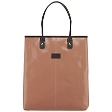 Buy OSPREY LONDON Patent Zone Tote Online at johnlewis.com