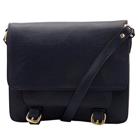 Buy COLLECTION by John Lewis New Grainy Satchel Handbag Online at johnlewis.com