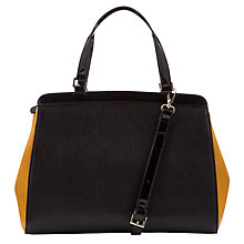 Buy COLLECTION by John Lewis Colour Block Shopper Handbag Online at johnlewis.com