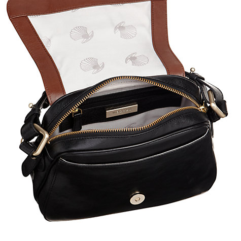 Buy Modalu Ascot Across Body Handbag Online at johnlewis.com