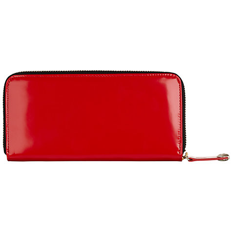 Buy Modalu Hampton Zip Around Purse Online at johnlewis.com