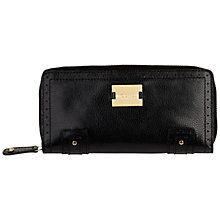 Buy Modalu Pippa Large Brogue Purse Online at johnlewis.com