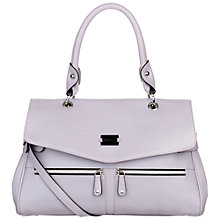 Buy Modalu Pippa Satchel Handbag Online at johnlewis.com
