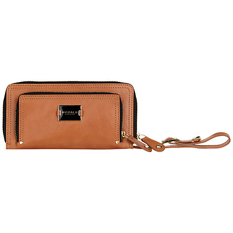 Buy Modalu Pippa Wristlet Purse Online at johnlewis.com