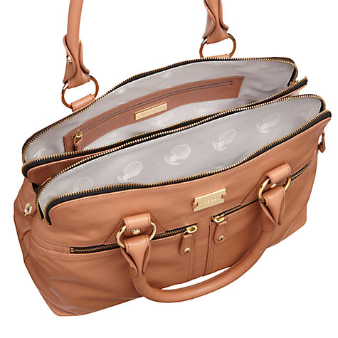 Buy Modalu Pippa Large Grab Handbag Online at johnlewis.com
